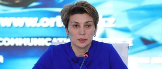 Какие «организованные коллективы» обязаны прививаться от КВИ, пояснила Есмагамбетова