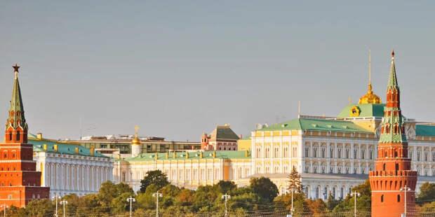 Песков признал превосходство Москвы над большинством регионов