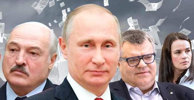 4 месяца Беломайдана – коту под хвост: британские социологи шокированы результатами собственного опроса