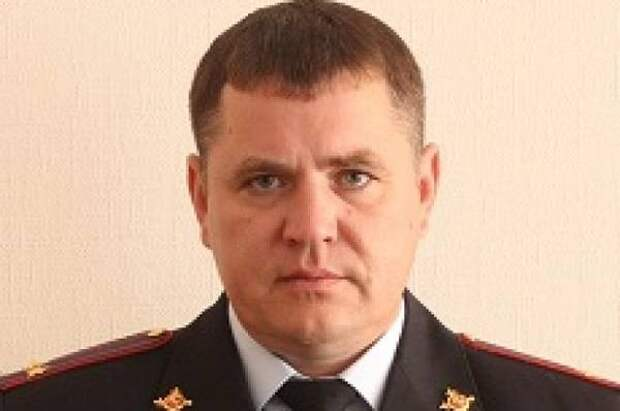 В Емельяновском районе Красноярского края новый начальник полиции