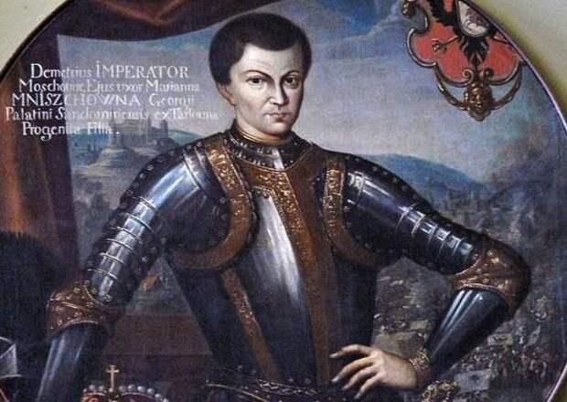 Лжедмитрий I: главные тайны биографии самого известного русского самозванца