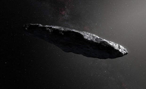 Гарвардский астроном считает, что в солнечной системе существует множество следов внеземных технологий