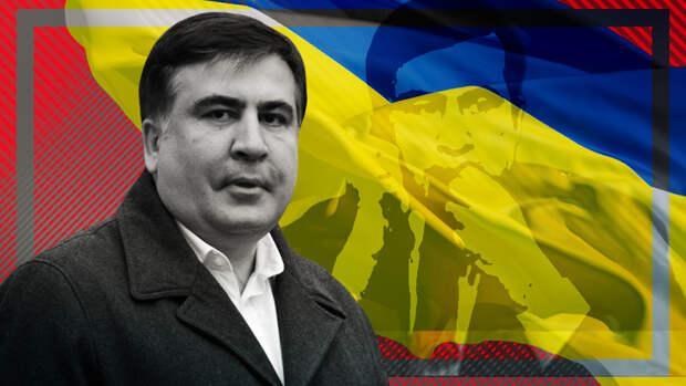 Журавко: Саакашвили создан для тарана России