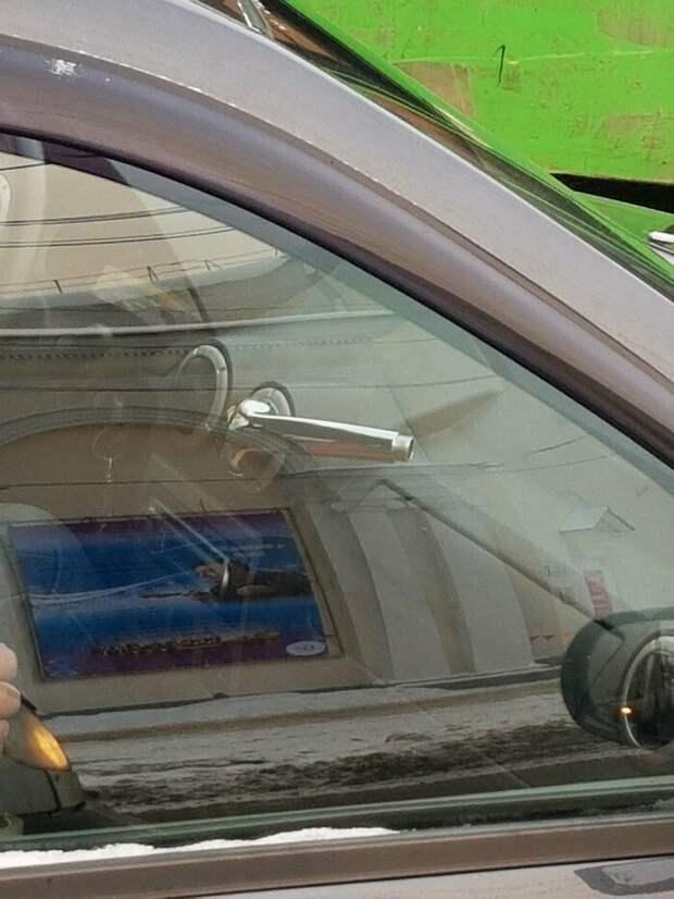 Тачки на прокачке автомобиль, маразмы, машина, перебор, прикол, смех, тюнинг, юмор