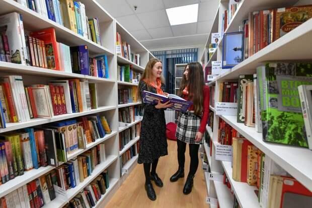 В библиотеке имени Льва Кассиля пройдут занятия Поэтической школы