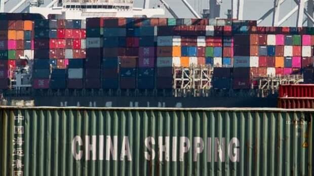 Маршрут не построен - как хаос в портах Китая ведет к мировому дефициту?