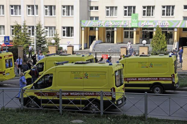 Стрельба в Казани выявила четыре проблемы в российской психиатрии