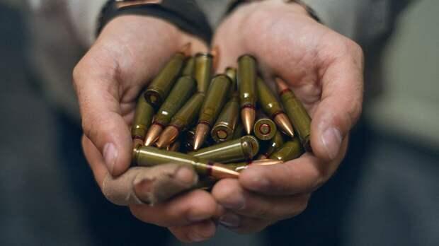 """""""Колумбайн"""" в России могут приравнять к терроризму"""