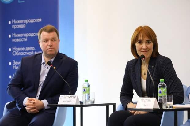 Более 3 тысяч выпускников нижегородских техникумов сдадут экзамены по стандартам WorldSkills в 2021 году: это в 10 раз больше, чем в 2020 году