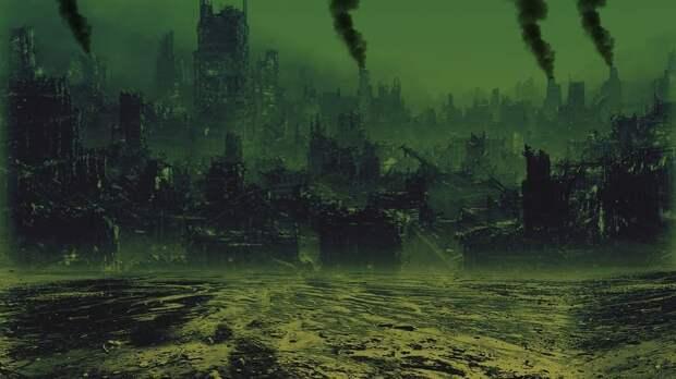 Экстрасенс предсказала скорый конец света: сколько нам осталось