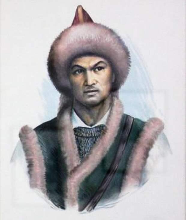 Салават Юлаев: как бунтовщик попал на герб Башкортостана