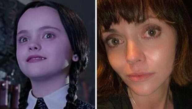 Как сложилась судьба знаменитых детей-актеров?