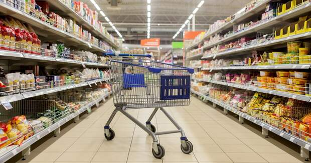 Потребительский спрос упал в 75 регионах России за первое полугодие