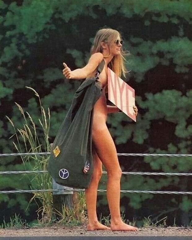 Самые горячие красотки 70-х