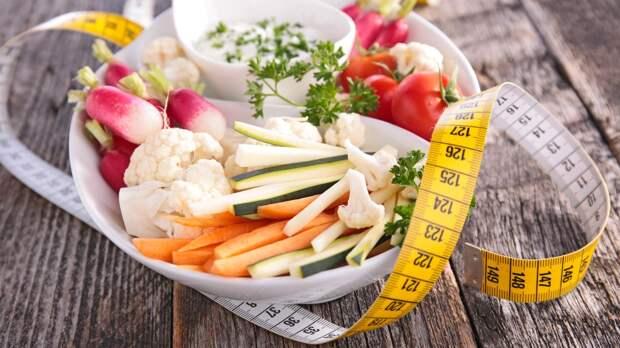 Как работают самые популярные диеты: рассказываем подробно