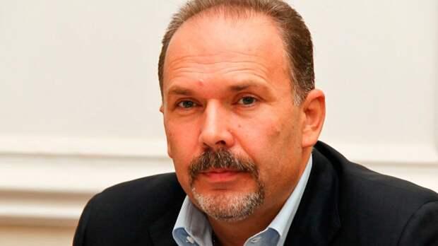 Меру пресечения для экс-главы Ивановской области изменили на подписку о невыезде