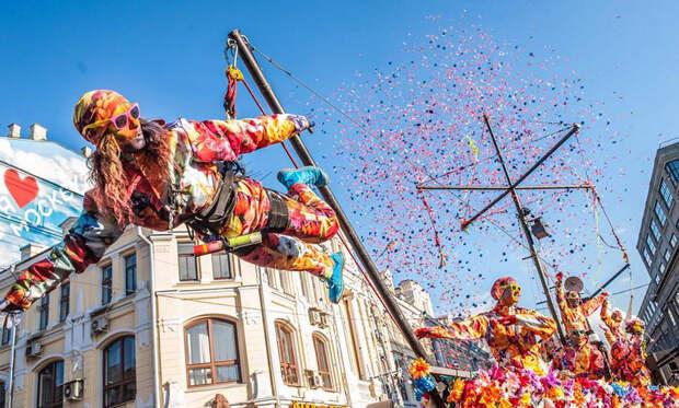 Прогулка влесу для одного зрителя, «Огненные люди» иартисты наСульфате: каким будет фестиваль уличных театров вАрхангельске