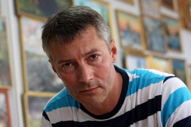 """Ройзман не будет выдвигаться в Госдуму от """"Яблока"""" из-за слов Явлинского о Навальном"""