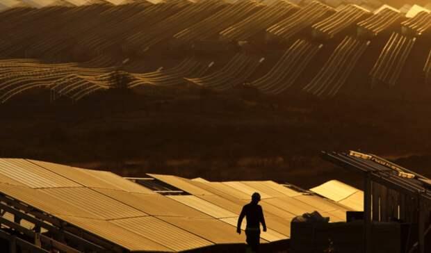 Хосе Мария Гонсалес Мойя: Полагаться наископаемое топливо для экономики Испании выходит дорого