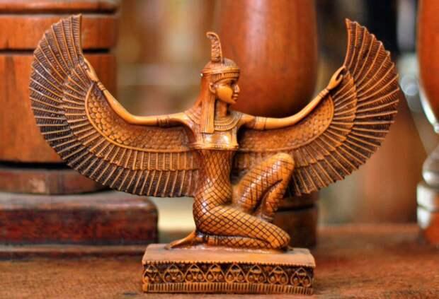 Боги Египта их обязанности, внешний вид, значение в религии