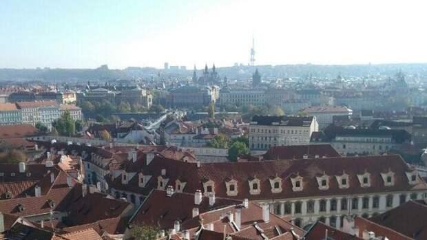 Чешский парламент требует взыскать с России «компенсацию за взрыв» в Врбетице