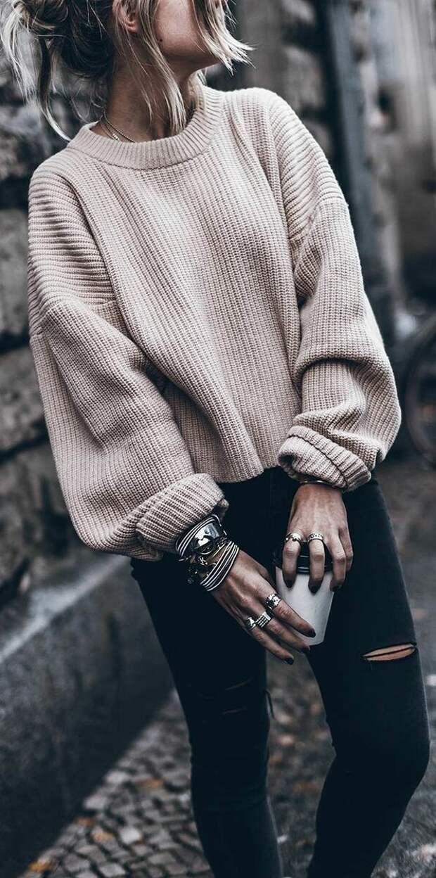 Раскрываем секреты стиля, или какие вещи есть в гардеробе женщины с безупречным вкусом