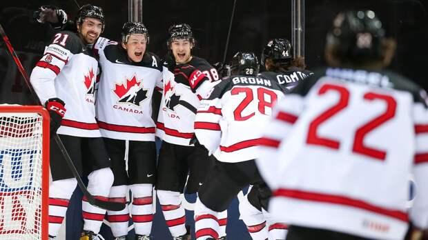 Форвард сборной Канады Манджапан: «Сейчас мы играем в лучший хоккей на турнире»