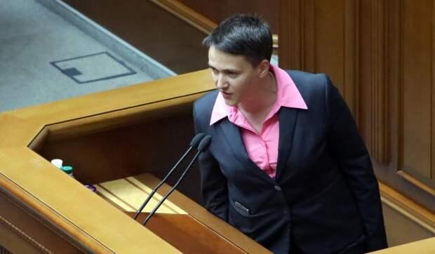 Савченко: Украину ждут погромы и руины после правления Зеленского