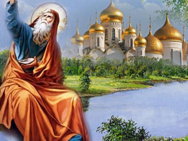 Почему нельзя купаться в Ильин день 2 августа?