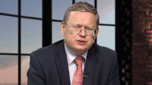 Делягин рассказал о неожиданном эффекте санкций Байдена против РФ