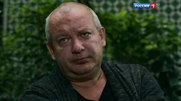 "Вдова Дмитрия Марьянова: ""Честно, я переживаю за себя"""