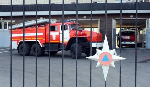 Пожарное депо на четыре машиноместа построят на территории бывшей промзоны ЗИЛ