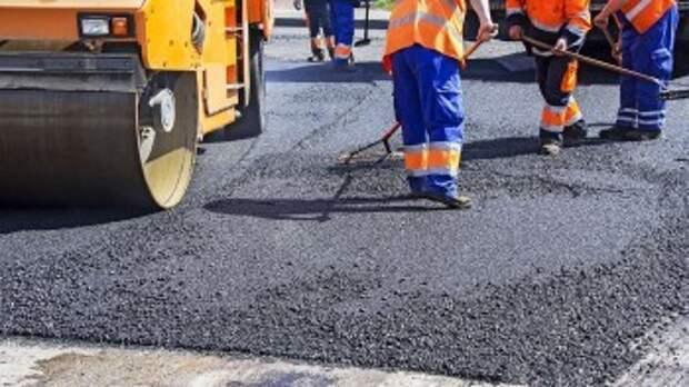 В Калужской области в 2021 году отремонтируют 171 км дорог
