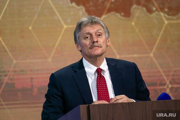 ВКремле раскрыли детали разговора Путина сПашиняном