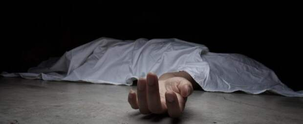 В Славянске полиция выясняет обстоятельства смерти семьи