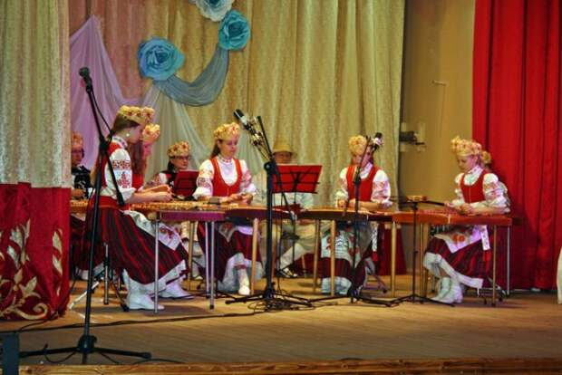8 апреля 2021 года в учреждении культуры ´Центр культуры и досуга Ленинского района г. Бобруйска´ состоялся концерт Мы вместе...
