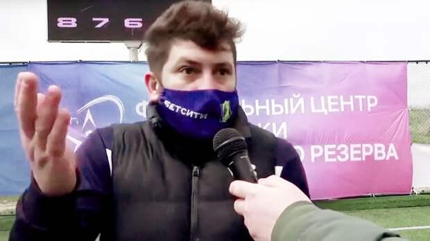 Российского тренера, заявившего о готовности выстрелить в судью, дисквалифицировали на 10 месяцев