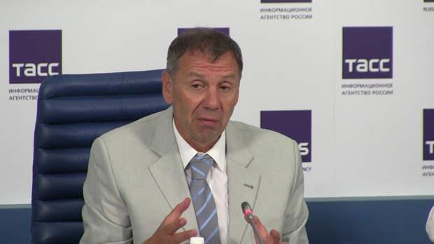 """Политолог Марков высмеял идею Байдена """"дружить против хакеров"""""""