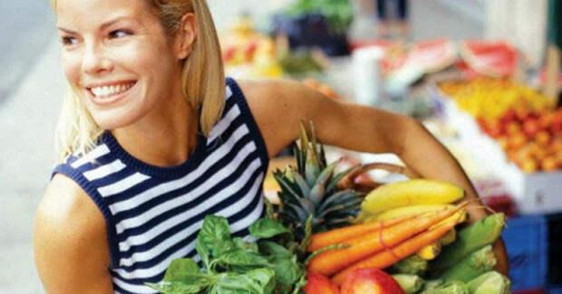 Пять популярных диет, опасных дляздоровья
