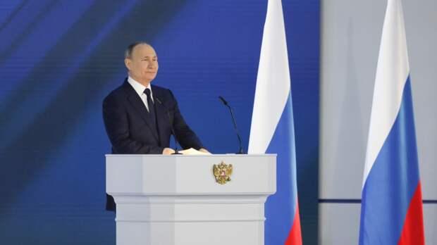 Путин констатировал выход российской экономики из кризиса