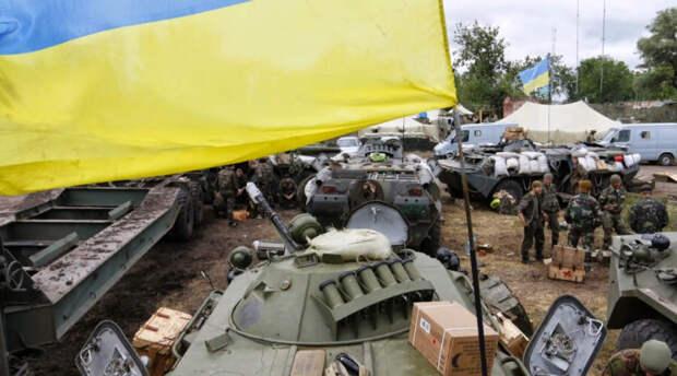 Очередные переговоры по Донбассу завершились ничем