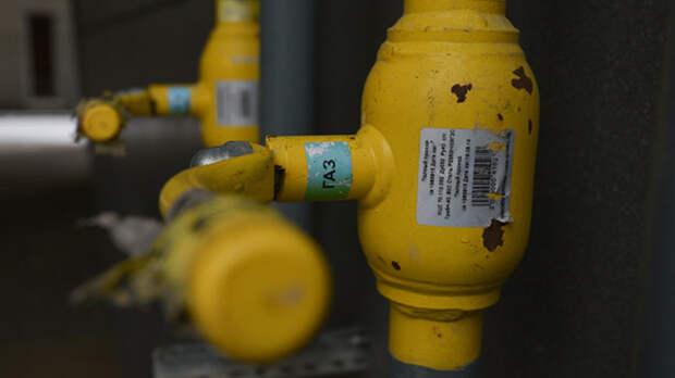 """""""Газпром"""" держитстраны Евросоюза на """"голодном пайке"""""""