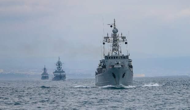 Эксперт объяснил, почему Судан интересует большинство великих морских держав