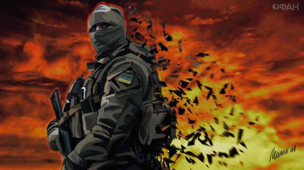 Донбасс сегодня: Донецк под огнем минометов, в ДНР рассказали о «черном» дне комбрига ВСУ