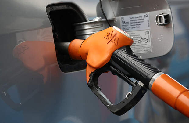 В Москве остановился рост цен на бензин, а дизель даже подешевел