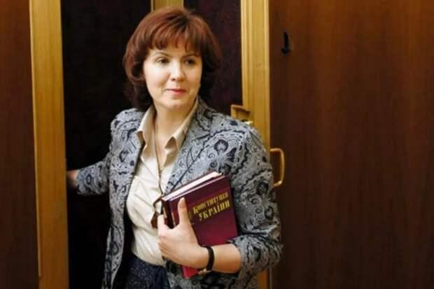 Украина-2021: украинские гоблины против Юрия Гагарина
