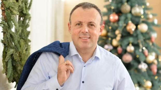 Зеленскому предрекли досрочные выборы президента Украины