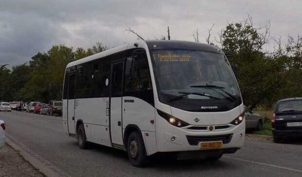 В Севастополе полгода решают, куда девать автобусы с браком за 650 млн