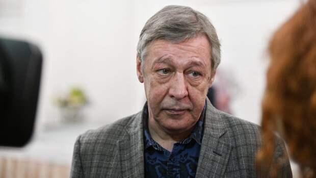 Адвокаты осужденного Михаила Ефремова подали кассационную жалобу на приговор
