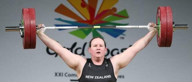 От Новой Зеландии на Олипийских играх выступит женщина-трансгендер